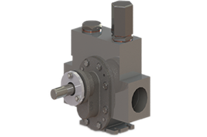 Albany Gear Pump