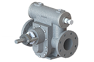 Vehicle Mounted Gear Pump