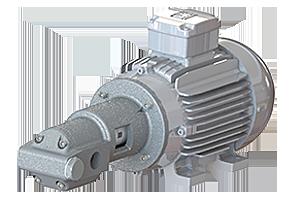 Albany Standard Gear Pump