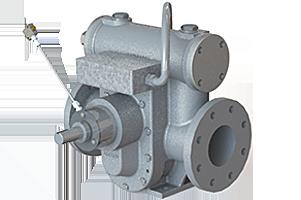 Bitumen Gear Pump