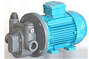 Compact Gear Pump