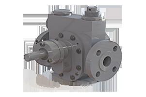 Oil Gas Industry Gear Pump