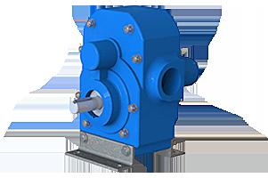 Plastic Gear Pump