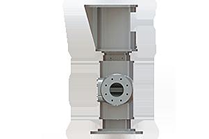 Vertical Screw Pump