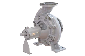 CA - Centrifugal pumps (customised) - Albany Pumps Gear, Screw and