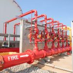 Fire industry applications