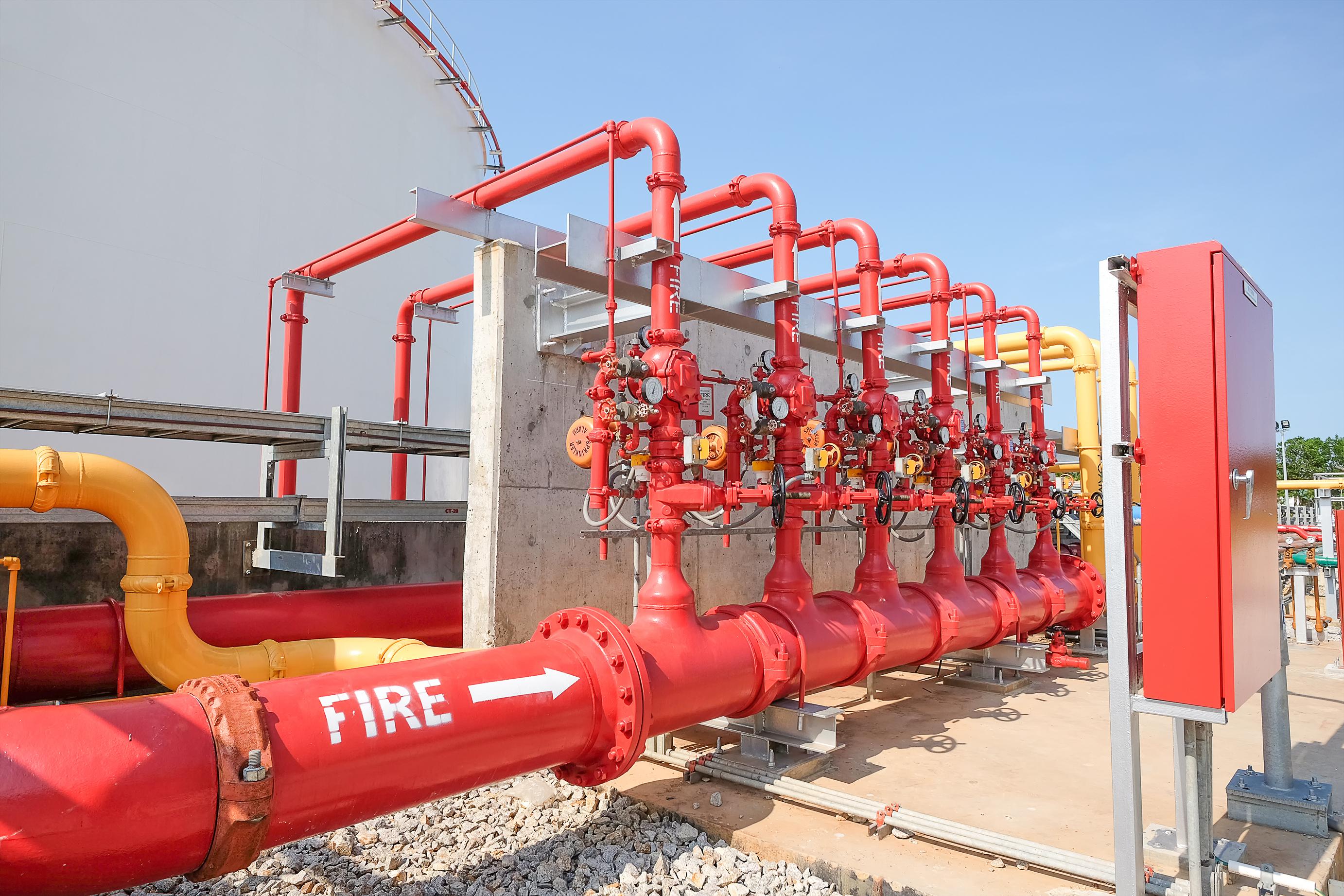 Fire Pump 2