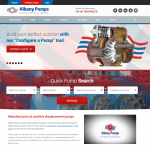 Albany Pumps Online Configurator