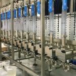 Albany GJ Dispensing Pumps
