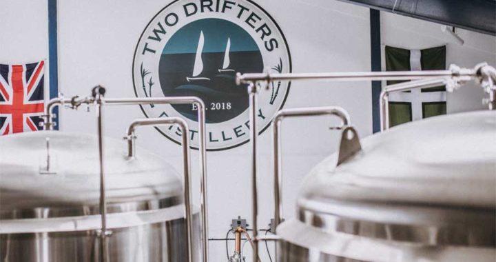 Two Drifters Distillery