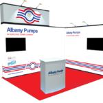 Albany Exhibtion