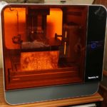 3D Printer for Pump Parts
